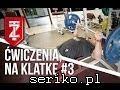 wesele - Atlas ćwiczeń Ćwiczenia na klatkę piersiową 3 | michał karmowski | zapytaj trenera
