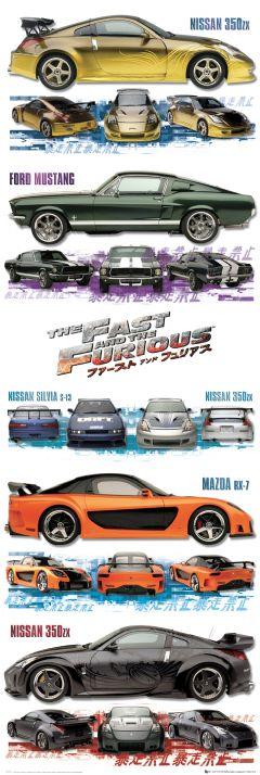 fast furious tokyo dp comp - tokyo drift